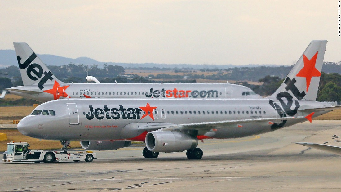 <strong>Jetstar Australia:</strong> A budget offshoot of Aussie carrier Qantas, Jetstar has hubs in most major Australian cities and is headquartered in Melbourne.