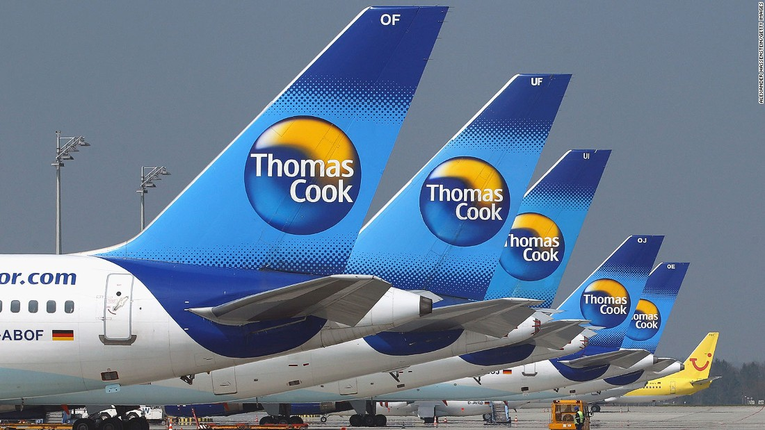 <strong>Thomas Cook: </strong>AirlineRatings.com has released its annual list of the world's safest airlines -- including a rundown of the 10 low-cost carriers it says are the safest. Among them is Thomas Cook Airlines, an offshoot of the venerable British travel agency. Click on through the gallery to find out the other nine safest budget carriers, in alphabetical order.