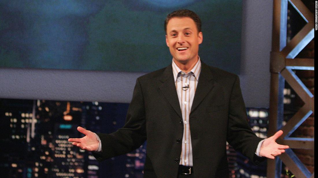 "Chris Harrison hit it big with ""The Bachelor"" and its spinoffs, where his role has been to sustain the fantasies of contestants while walking the audience through the action. He recently became host of ""Who Wants to Be a Millionaire,"" the long-running game show."