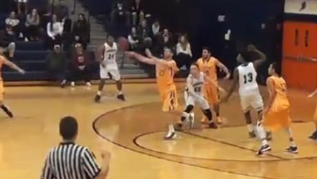 Elmira College basketball comeback lklv wire_00000000