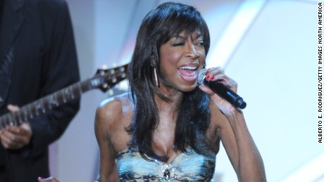 'Unforgettable' Natalie Cole dead at 65