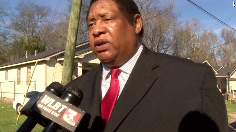 Police respond to councilman's comments