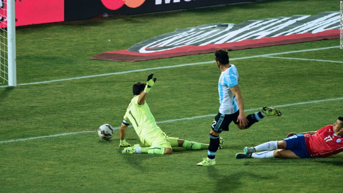 Soccer fans are eagerly anticipating June's Copa America Centenario, the centennial edition of the South American tournament, which is being held in the United States for the first time. Matches will be held in 10 venues across the United States.