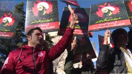saudi iran cut ties gerges mann intv_00015202