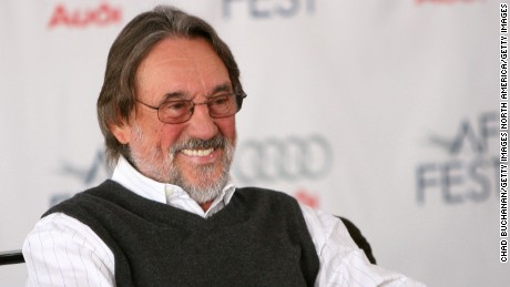 Vilmos Zsigmond was nominated for four Oscars, winning one.