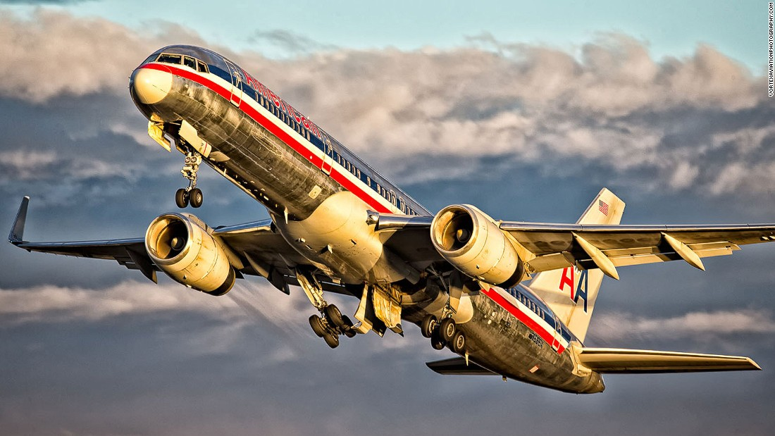 One of the world's largest airlines, AA is one of three U.S. carriers to earn AirlineRatings.com's full seven-star safety record.