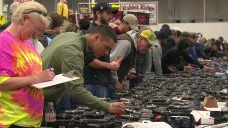 opinions on obama gun control plan larry hyatt interview_00005812
