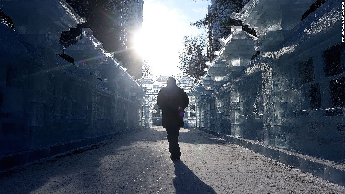 Over the years the Harbin International Snow and Ice Festival has grown to become one of the biggest snow festival destinations in the world.