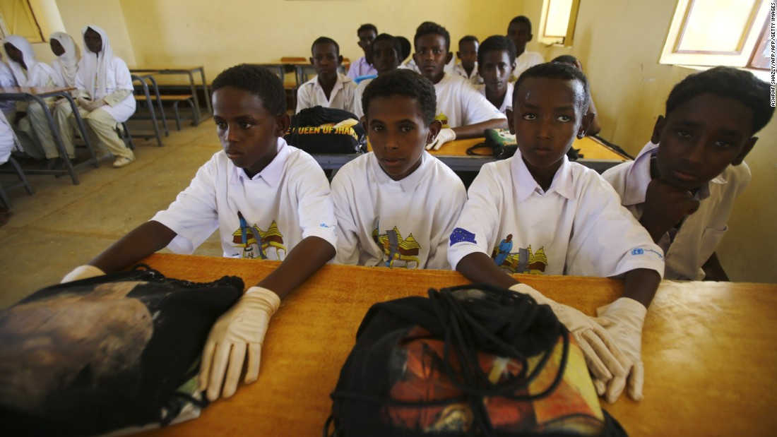 Education ranks third overall with 23%, but is particularly relevant in Sierra Leone (54%).