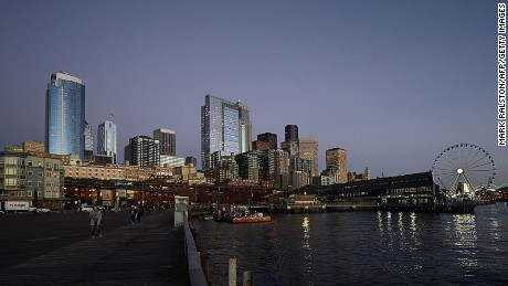 Seattle: The sky is not the limit for developers, says the FAA.