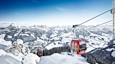 Kitzbuehel hosts the Hahnenkamm ski race in winter and the Austrian Open tennis tournament in summer.