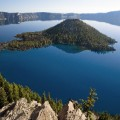 crater lake - first national parks RESTRICTED