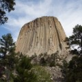devils tower - first national parks RESTRICTED
