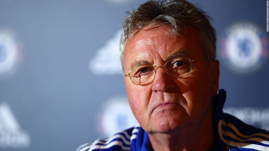 Chelsea recently sacked Jose Mourinho after a dramatic slump that saw the defending EPL champion hovering dangerously above the relegation zone. Guus Hiddink has been drafted in until the end of the season but is unlikely to continue beyond that. Might Guardiola be tempted by a spell in west London?