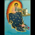 Yoalnda Lopez Margaret F. Stewart: Our Lady of Guadalupe, 1978,