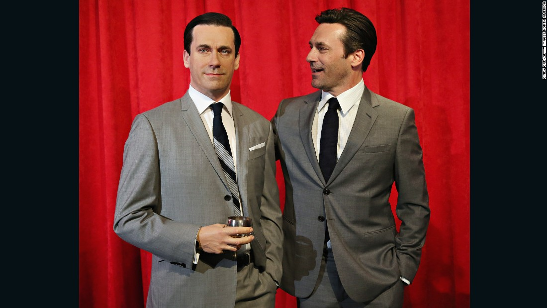 On <em>Mad Men</em>, Jon Hamm's portrayal of ad exec Don Draper sparked nostalgia for the days of sharply tailored suits and day-drinking at the office. Only the former was revived (or attempted) en masse.
