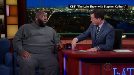 killer mike stephen colbert talk race orig vstan bb_00001511