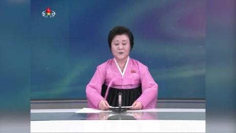 north korea Ri Chun hee new anchor orig_00000006.jpg