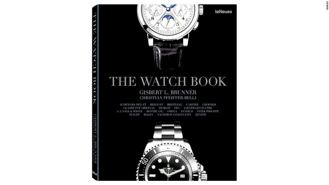 "According to ""The Watch Book,"" the 18 watch brands that matter in the world right now are: Audemars Piguet, Breguet, Breitling, Cartier, Chopard, Glashütte Original, Hublot, IWC Schaffhausen, Jaeger-LeCoultre, A. Lange & Sohne, Montblanc, Omega, Panerai, Patek Philippe, Piaget, Rolex, Vacheron Constantin and Zenith. Mechanical watches dominate, smartwatches need not apply. We would add TAG Heuer, Tudor, Hermès, Bell & Ross and Blancpain to the list for starters."
