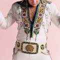 Elvis Impersonator 14
