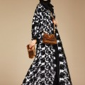 dolce gabbana hijab abaya 5