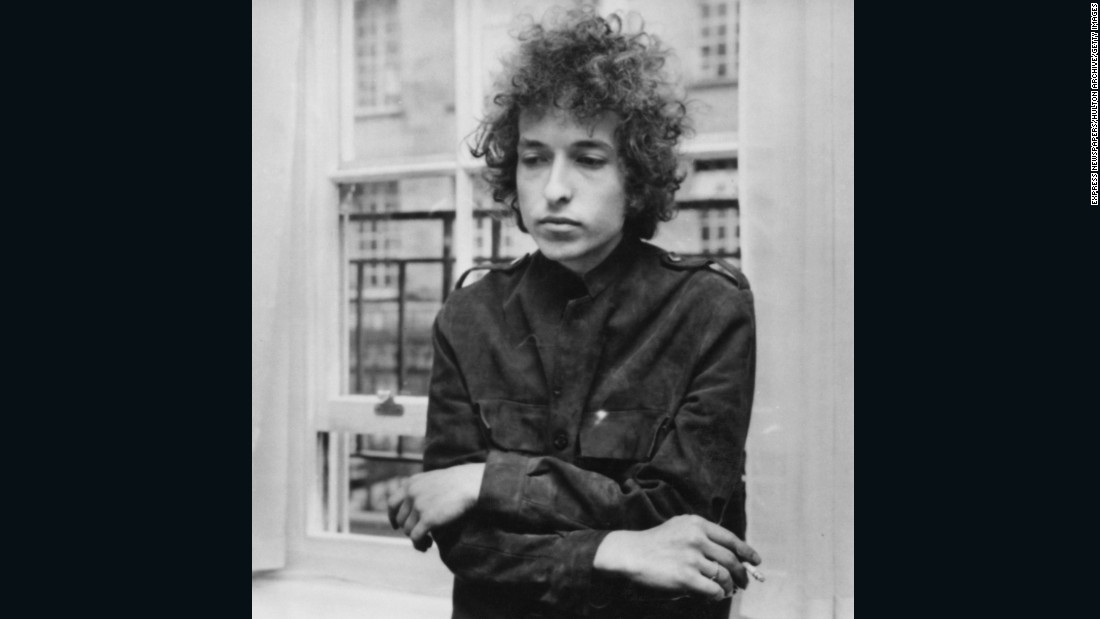 It's not just actors who can pull off the style icon label. Bob Dylan remains a sartorial role model for a certain breed of anti-establishment dresser.