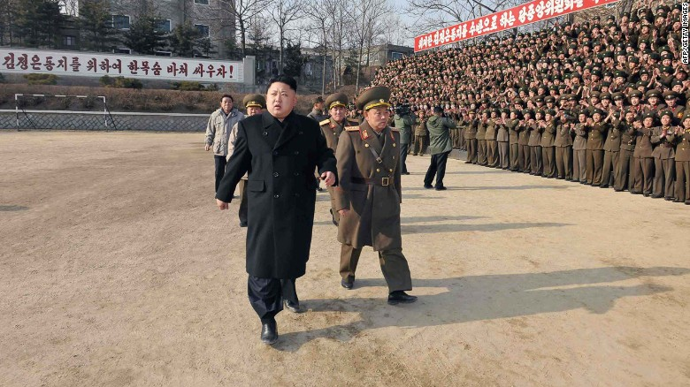 North Korea continues missile tests