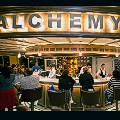 Carnival Alchemy Bar
