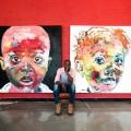 Gareth Pon Nelson Artist