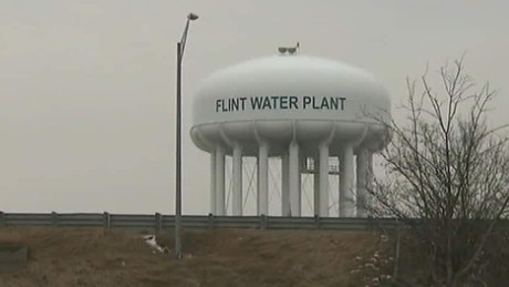 Toxic water crisis draws federal investigation