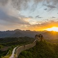Great-Wall-Sunset-13