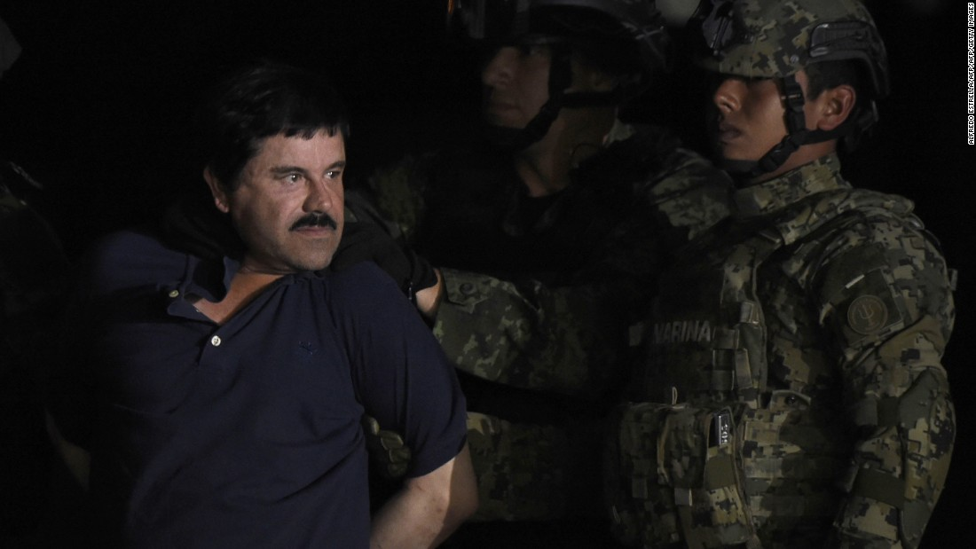 el chapo - photo #24