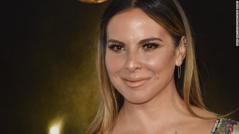 Was Mexican actress the missing link to 'El Chapo'?