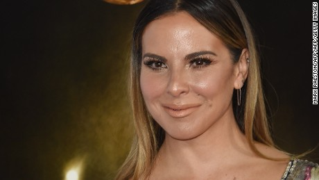 Was Mexican actress the missing link to El Chapo?