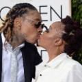 01 golden globes red carpet 2016 - wiz khalifa RESTRICTED
