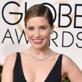golden globes red carpet 2016 - sophia bush