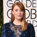 golden globes red carpet 2016 - Bryce Dallas Howard