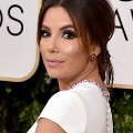 golden globes red carpet 2016 - Eva Longoria