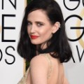 golden globes red carpet 2016 - Eva Green