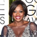 golden globes red carpet 2016 - Viola Davis