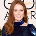 golden globes red carpet 2016 - Julianne Moore