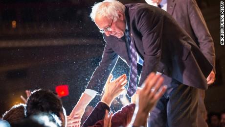 Why Sanders' Simon & Garfunkel ad raises goose bumps
