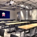 McD Next_Digital Gallery Wall