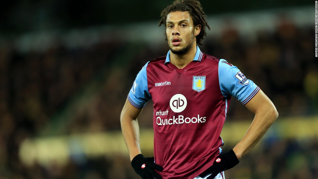 Rudy Gestede, one of 12 new arrivals at Villa for the 2015-16 season, is yet to recapture the form that saw him score 33 goals in 51 starts for previous club Blackburn Rovers. The striker has just four goals to his name in all competitions for his new side.