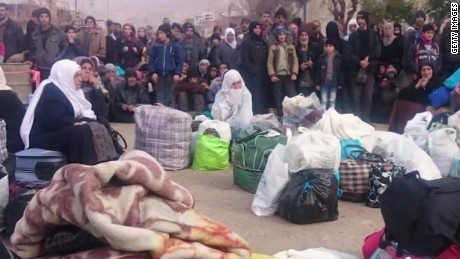 aid convoy reaches syrian town of madaya pawel krzysiek bpr gorani wrn_00000000