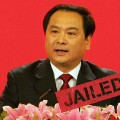 China corruption Li Dongsheng