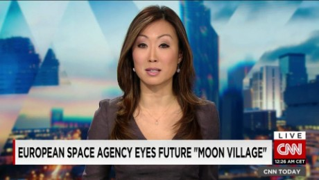 "exp European space agency eyes future ""moon village""_00002001"