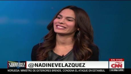 cnnee show intvw nadine velazquez_00021001