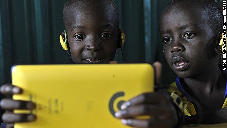This little black box could change the way internet works in Africa