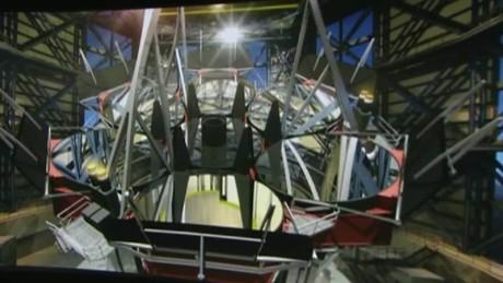 cnnee clix chile telescope_00004704